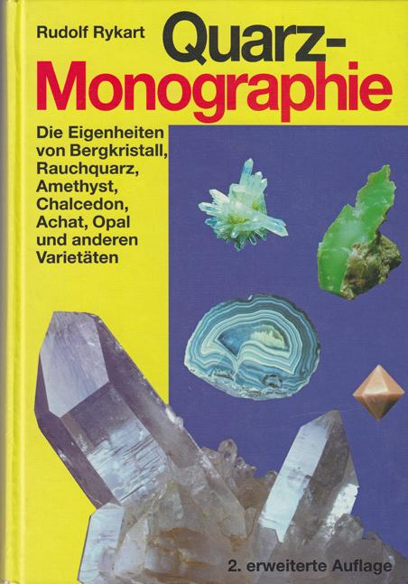 Quarz-monographie.